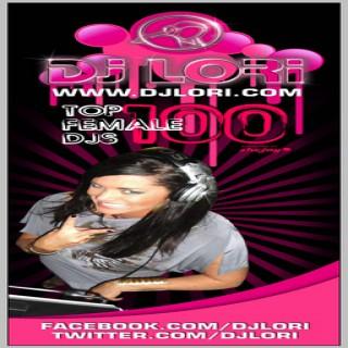 DJ LORi's Radio Mixshow Podcast