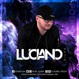 Dj Luciano - Podcast