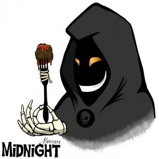 Midnight Marinara