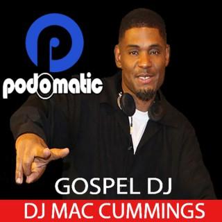 DJ Mac Cummings Inspirational Gospel Remixes