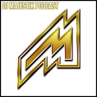 DJ Majestik Mixes