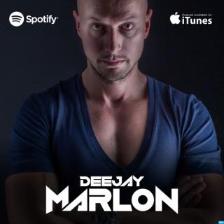 Dj Marlon aka Marlon Lira | Radioshow | Travel in the Deep | Podcast