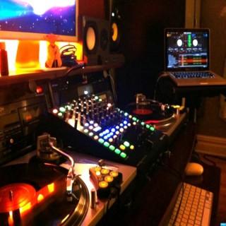 DJ Master Mix's Podcast