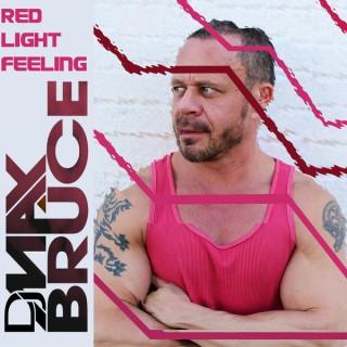 DJ Max Bruce presents
