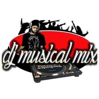 DJ Musical Mix Podcast