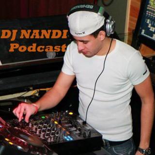DJ Nandi's podcast