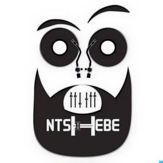 DJ Ntshebe's Podcast
