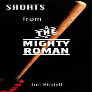 Mighty Roman Shorts