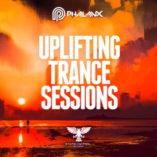 DJ Phalanx – Uplifting Trance Sessions