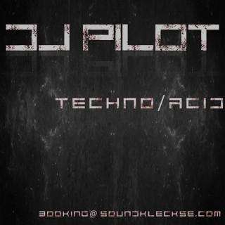 DJ Pilot