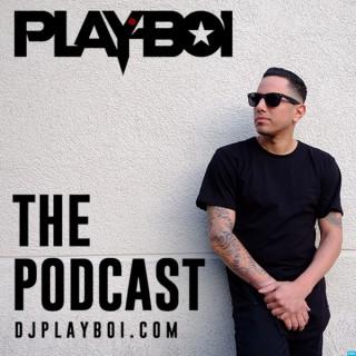 DJ PLAYBOI PODCAST | HIPHOP - TRAP - EDM - BASS - CHILL - CLASSICS