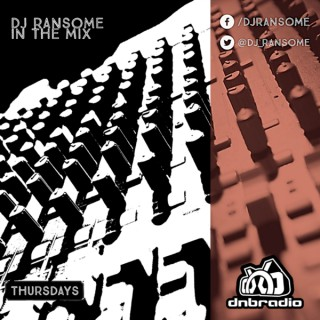 DJ Ransome - In The Mix