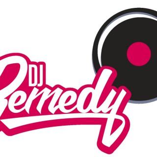 DJ REMEDY - RIDE WITH REMEDY PODCAST