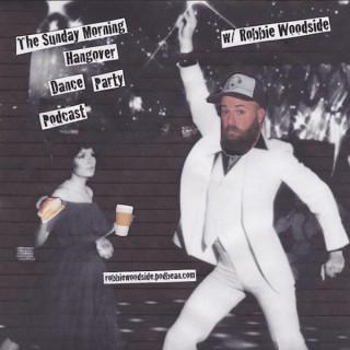 DJ Robbie Woodside