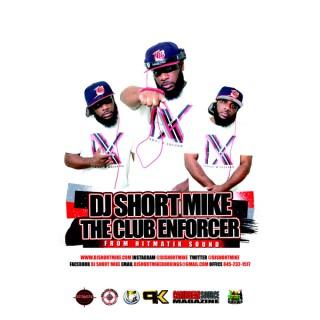 Dj Short Mike Unlimited