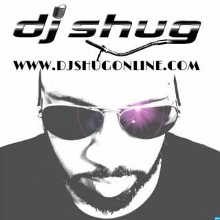DJ SHUG's Podcast