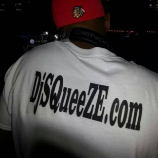 Dj Squeeze