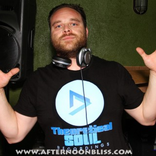 DJ Theo's Soulful San Francisco House Sessions
