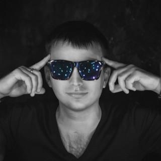 DJ Vadim Adamov