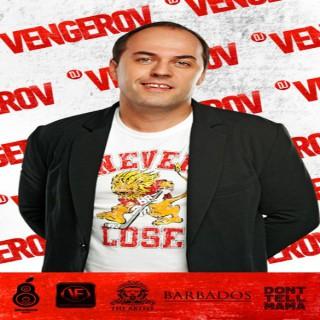 DJ VENGEROV (VENGEROV & FEDOROFF)