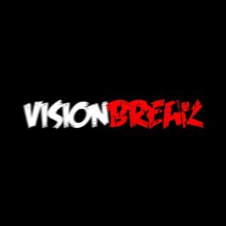 DJ VisionBreak Podcast
