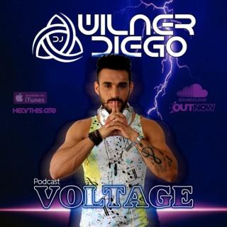 DJ Wilner Diego