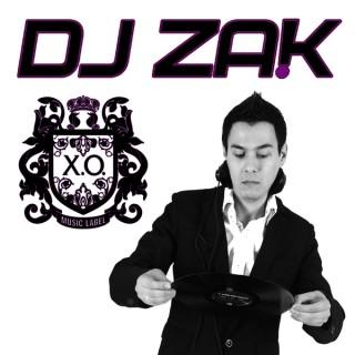 DJ ZAK