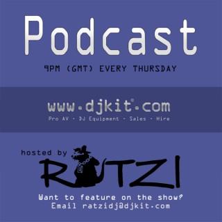 DJKit Podcast