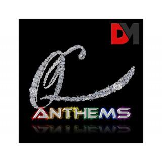 DM podcasts by DJ Dougmc