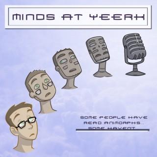 Minds at Yeerk