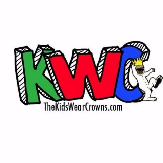 Don't Call This A Podcast – The Kids Wear Crowns