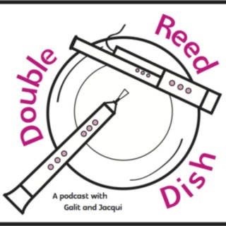 Double Reed Dish