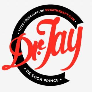 Dr. Jay de Soca Prince's De Prescription Podcast