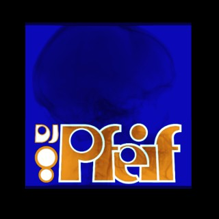 Drum & Bass with DJ Pfeif