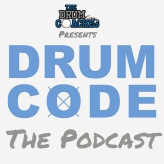 Drum Code Podcast