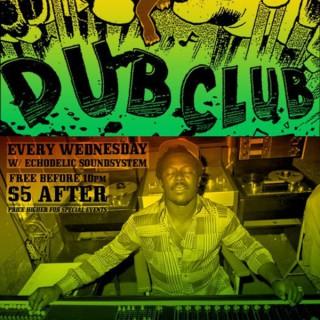 Dub Club Podcast