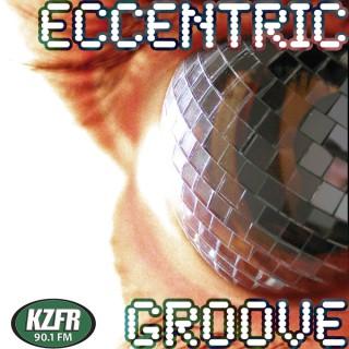 Eccentric Groove Podcast