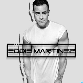 Eddie Martinez : Move:ment : Podcast Series
