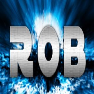 Misfits Audio Presents: ROB - Galactic Weather