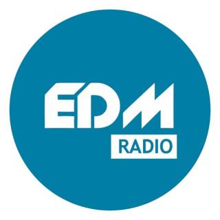 EdmRadio podcast