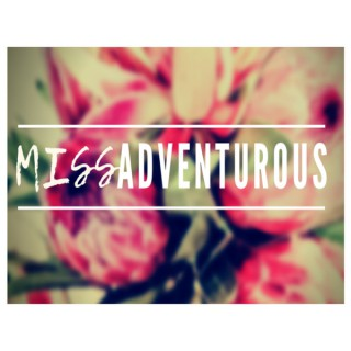 Miss ADVENTUROUS
