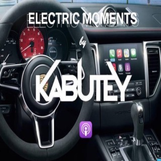 Electric Moments by Kabutey