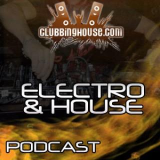 Electro-House Podcast