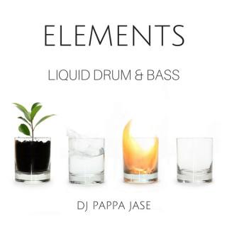 Elements - Liquid Drum & Bass