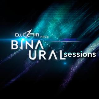 Ellez Ria Binaural Sessions