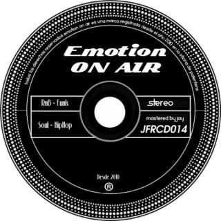 Emotion On Air