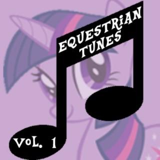 Equestrian Tunes, Vol. 1