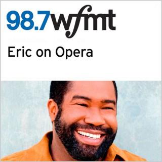Eric on Opera