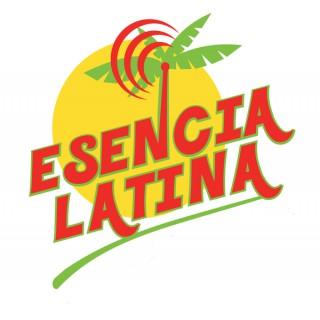 Esencia Latina Podcast