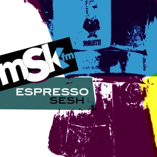 Espresso Sesh - BFF.fm